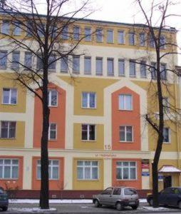 Siedziba PTE Rzeszów